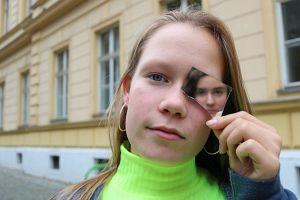 2. Platz | Jugend | Carla Krex (307) | Bruchstücke