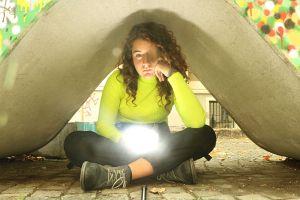 2. Platz | Jugend | Carla Krex (307) | Das Streben nach Licht