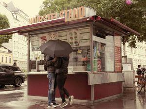 61. Place | Einzel | TheHusHus (310) | Würstelstand romance