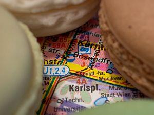 86. Platz | Handy | Caroline S. (330) | rund um den Karlsplatz