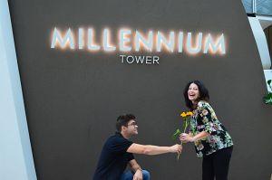 61. Platz | Einzel | Ursula Pawlowsky (340) | Mein Millennium Erlebnis