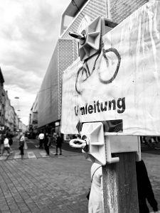 47. Platz | Handy | Nina Margarin Brkic (341) | klimaneutral unterwegs