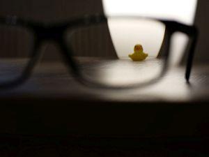 38. Platz | Einzel | Robin L. (346) | Ich seh, ich seh, was du nicht siehst