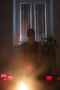 80. Platz | Kreativ | SonneMondundSterne (347) | Das Streben nach Licht