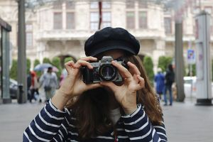 6. Place | Jugend | Sophie Wallisch (370) | I spy with my little eye