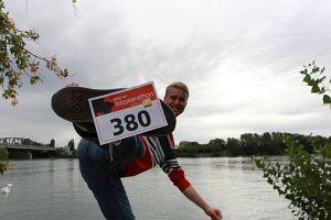 36. Platz - Thomas Wagner (380)