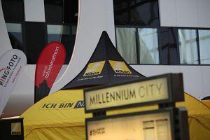 189. Platz | Einzel | Mihai Rugi (392) | Mein Millennium Erlebnis