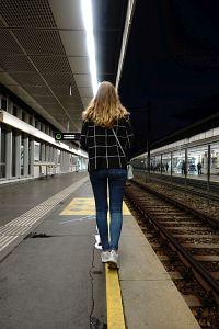 133. Platz | Einzel | Sophie K. (401) | Grenzgänger