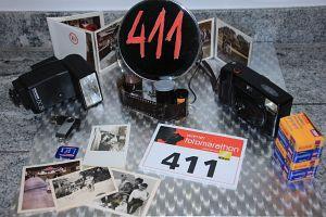 133. Platz - Helga Schwarz (411)