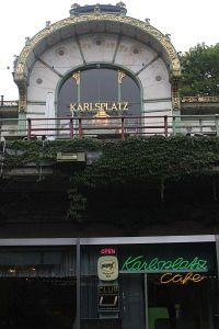 69. Place | Einzel | ma@pe (433) | around-across Karlsplatz