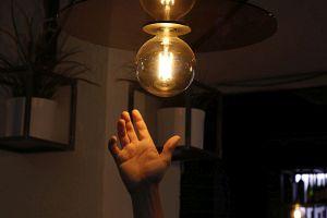 80. Platz | Kreativ | Florian Schmid (438) | Das Streben nach Licht