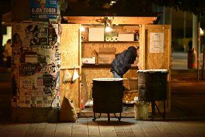 21. Place | Einzel | mipf (449) | Würstelstand romance