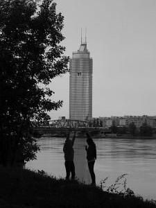 15. Place - Helga Mislik (466)