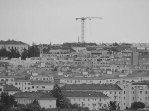15. Place | Kreativ | Helga Mislik (466) | Vienna builds for the future