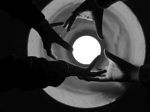 15. Place | Kreativ | Helga Mislik (466) | Pursuit of Light