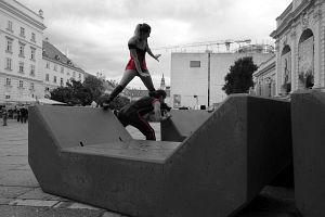 26. Platz | Kreativ | Dach'n'Josa (470) | ver-rückt