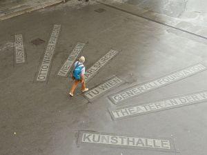149. Platz | Einzel | Monika K. (5) | rund um den Karlsplatz