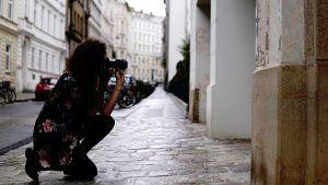 9. Place | Einzel | Charlotte (530) | I spy with my little eye