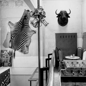 39. Place | Handy | Flora Dietrich (553) | crazy/disarranged
