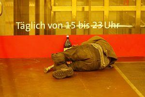 233. Platz | Einzel | Gerd K. (6) | Grenzgänger