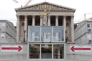 84. Place | Einzel | Daniela Schnitzer (617) | Vienna builds for the future