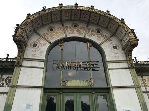 102. Place | Handy | Sasa Kovac (644) | around-across Karlsplatz