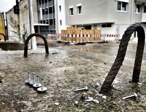 78. Platz | Handy | Schmutzi (660) | Wien baut für die Zukunft