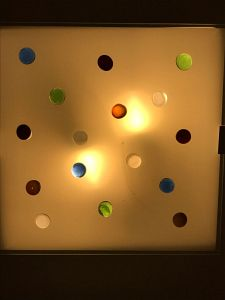 120. Place | Handy | Michael B. (666) | Pursuit of Light