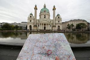 61. Place | Einzel | Grinf4ce (79) | around-across Karlsplatz
