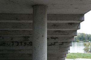 80. Platz | Kreativ | Bernhard Wolfram (84) | unrund