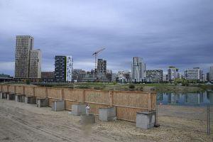 15. Place | Einzel | Oliver Göschl (852) | Vienna builds for the future