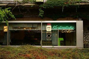 12. Place | Einzel | Kaputt AG HH (869) | around-across Karlsplatz
