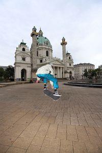 104. Place | Einzel | Anton L. (888) | around-across Karlsplatz