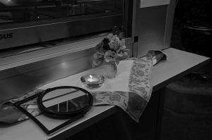 41. Place | Kreativ | Natalia B. (890) | Würstelstand romance