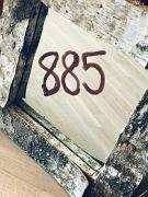 24. Place - Sandra M. (885)